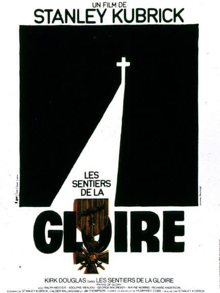 Les Sentiers de la Gloire : Kubrick instaure le devoir de mémoire