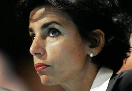 Rachida Dati : la justice n'est pas souverraine…le peuple l'est..