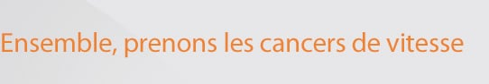 Que pensez vous de la campagne choc de l'Institut Curie ?