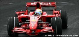 Formule 1 – GP Brésil : Massa en pole à domicile, Hamilton en première ligne !