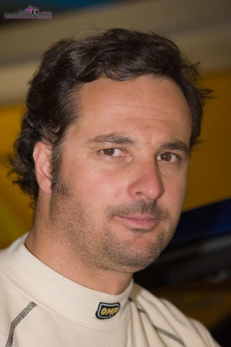 WTCC Monza : Yvan Muller déjà placé !