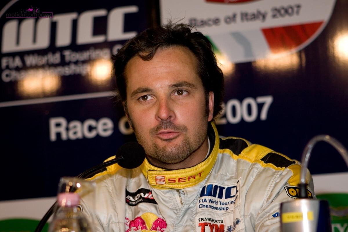 Fia WTCC – Monza : Yvan Muller gagne la Course 1
