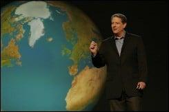 Al Gore : La récompense de l'hypocrisie !