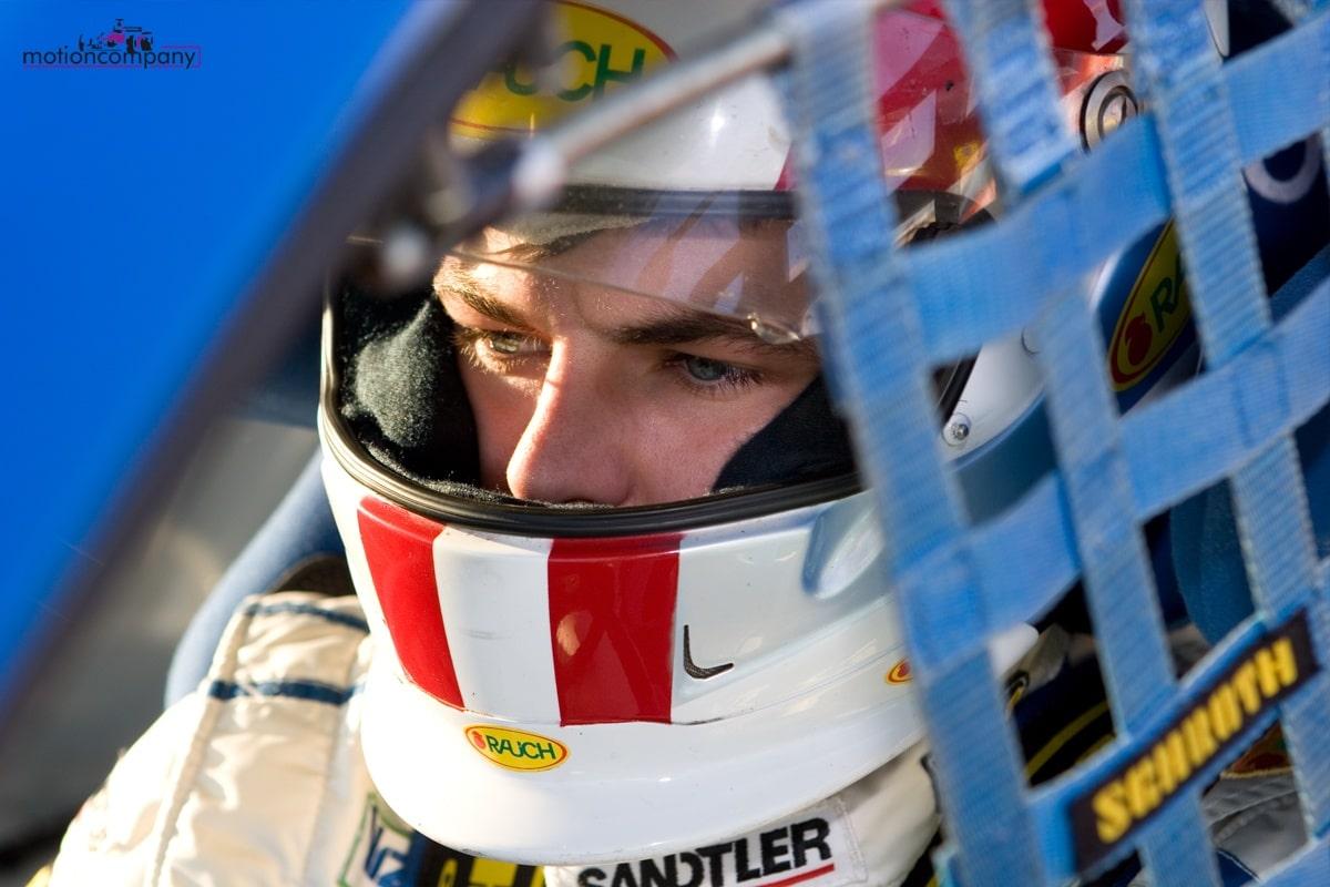 Ford Fiesta ST Cup – Patrick Tiller : 3 tours dans le bac à gravier…