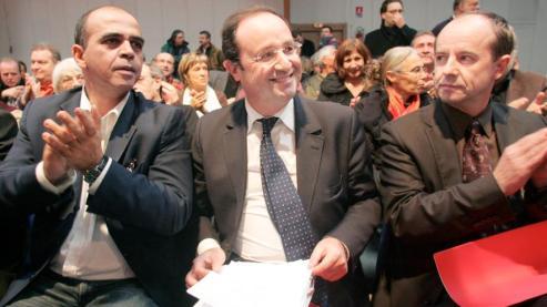 Hollande lance la «rénovation»…Valls parle d'un artifice !!