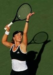 Martina Hingis controlée positive à la cocaïne.