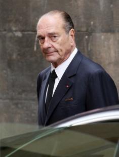 Jacques Chirac : la fin de la culture de l'impunité…