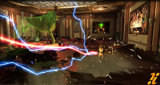 SOS Fantômes : Les Ghostbusters arrivent sur consoles !