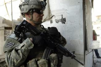 Afghanistan & Irak : la politique de Bush conduit les vétérans au suicide..