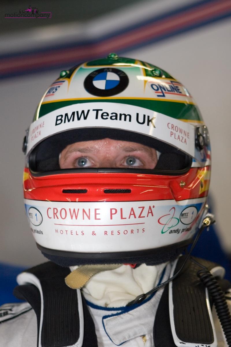 WTCC : Priaulx et BMW titrés, le Français Muller est vice champion du monde !