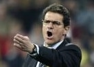 Welcome, Mister Capello !