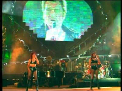 2009 : Johnny…la tournée des adieux…la nostalgie