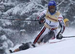 Ski alpin : Jean-Baptiste Grange dans la cour des grands !