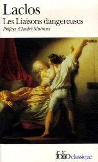 Cécilia…Un remake des liaisons dangereuses !