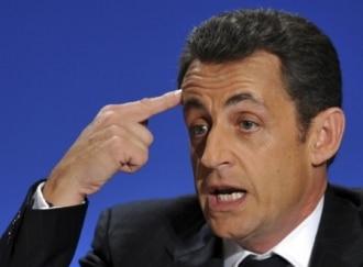 Come4News assigné en justice par Nicolas Sarkozy