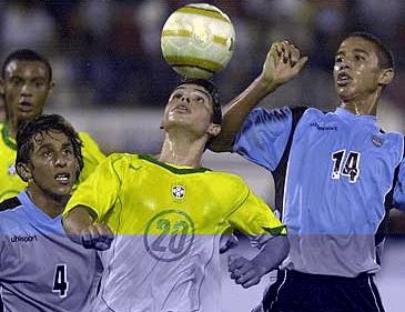 Kerlon : le prodige brésilien veut jouer au PSG !