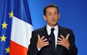 Sarkozy le matérialiste..prone la politique de civilisation !