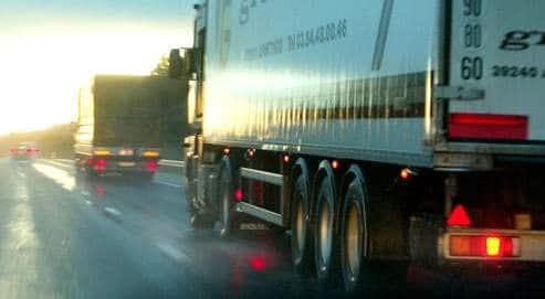 Les routiers représentent-ils un danger ?