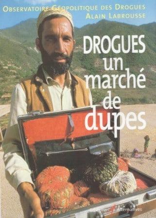 Le Trafic de Drogues ? : «Ne connait pas la Crise» !!