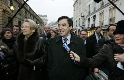 Sarkozy & Fillon : L'alliance des contraires