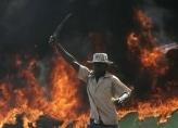 KENYA : le «combat des chefs» continue…