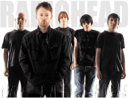 Fans de Radiohead ? Foncez à Werchter 2008 !