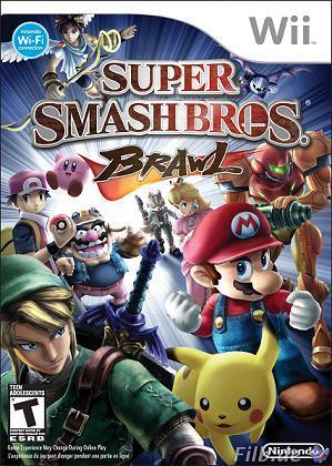 Devil May Cry 4 V.S Super Smash Bros.Brawl : La PS3 et la Wii face à face !