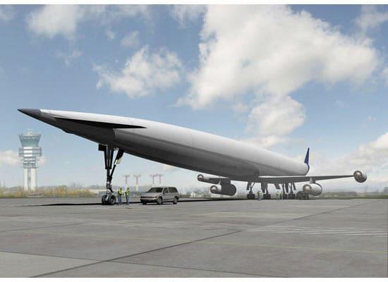 Avion hypersonique A2 : l'hypersonique mettra l'Australie à 4h40 de la Grande Bretagne