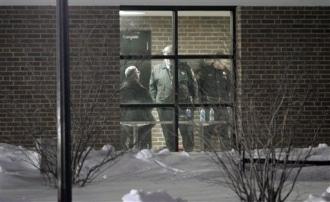 USA : Un massacre pour justifier la liberté individuelle