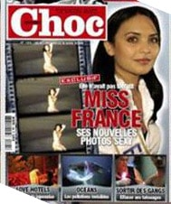 Miss France : Nouvelle polémique !