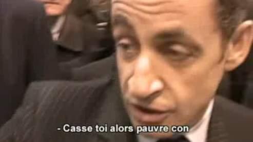 Sarkozy: «Casse toi pauvre con»… Le faux scoop du Parisien