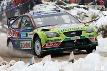 Rallye WRC : Latvala domine, Hirvonen assure et Sordo remonte !