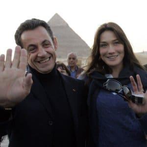 Sarkozy porte plainte contre le nouvelobs.com