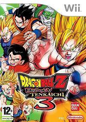 Test Wii : Dragon Ball Z Budokai Tenkaichi 3