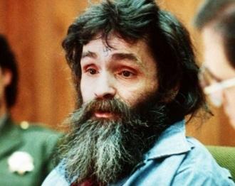 Le gourou Charles Manson…39 ans après le carnage de Los Angeles