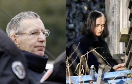 Michel Fourniret et Monique Olivier : le couple diabolique