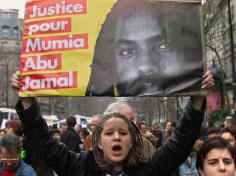 Mumia Abu-Jamal : Symbole paradoxal de la lutte contre la peine capitale !