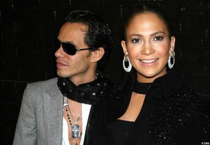 Bébés de Jennifer Lopez : Leurs prénoms !