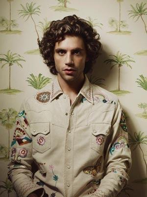 Mika, le chanteur-auteur-compositeur, se rebiffe !