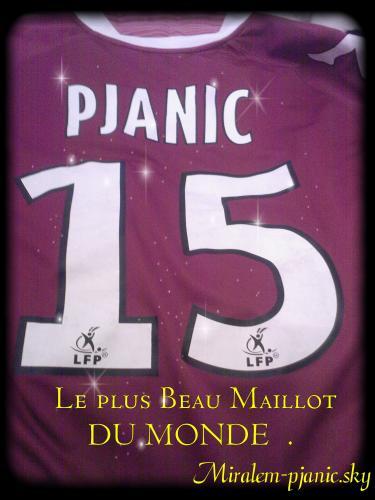 Miralem Pjanic  courtisé par les plus grands clubs d'Europe