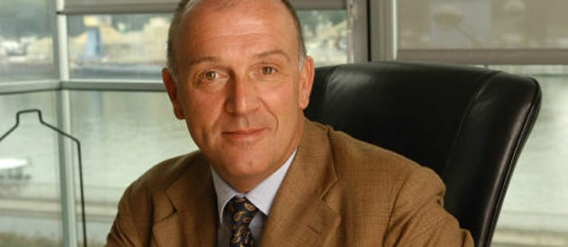 TF1: Patrick Binet plonge la chaine dans un scandale sexuel !