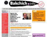 David Douillet réclame 110 000 euros au site Bakchich Info