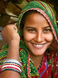 L'Inde veut sauver ses filles !