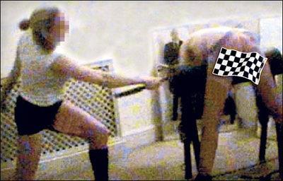 MAX MOSLEY : un scandale sexuel qui souléve la polémique !
