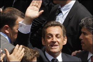 Nicolas Sarkozy de Nagy-Bosca : « Gloriole, Paillettes, et Grands Mots » ?