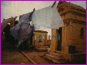 Un cimetière chrétien profané en Algérie