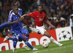 Ryan Giggs et United dans la légende !