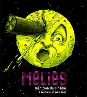 Georges Méliés, pour le devoir de mémoire du cinématographe