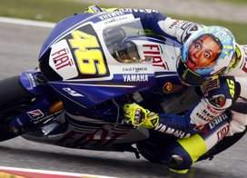 Valentino Rossi …semplicemente perfetto !