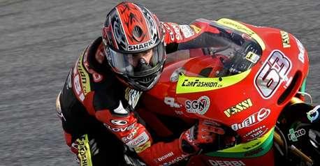 Mike di Meglio s'impose au GP de Catalogne !